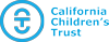 California childrens trust logo
